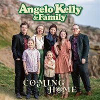 Cover Angelo Kelly & Family - Coming Home