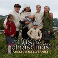 Cover Angelo Kelly & Family - Irish Christmas