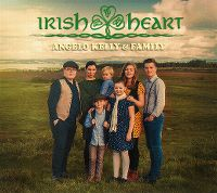 Cover Angelo Kelly & Family - Irish Heart