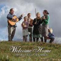 Cover Angelo Kelly & Family - Welcome Home