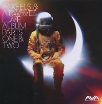 Cover Angels & Airwaves - Love Album Part One & Two