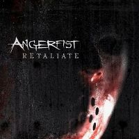 Cover Angerfist - Retaliate