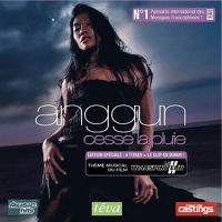 Cover Anggun - Cesse la pluie