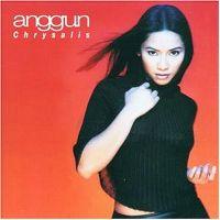 Cover Anggun - Chrysalis