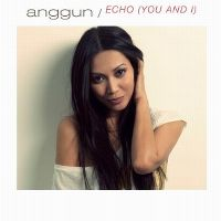 Cover Anggun - Echo (You And I)