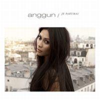 Cover Anggun - Je partirai
