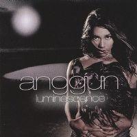 Cover Anggun - Luminescence