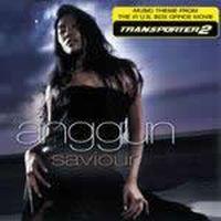Cover Anggun - Saviour
