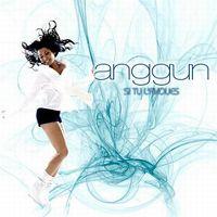 Cover Anggun - Si tu l'avoues