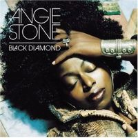 Cover Angie Stone - Black Diamond