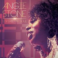 Cover Angie Stone - Covered In Soul
