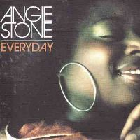 Cover Angie Stone - Everyday