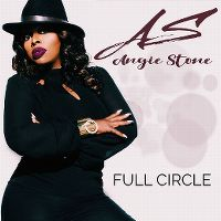 Cover Angie Stone - Full Circle