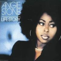 Cover Angie Stone - Life Story