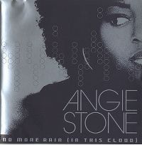 Cover Angie Stone - No More Rain (In This Cloud)