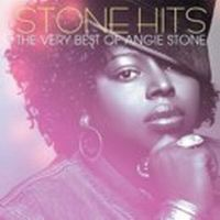 Cover Angie Stone - Stone Hits: The Very Best Of Angie Stone