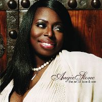 Cover Angie Stone - The Art Of Love & War