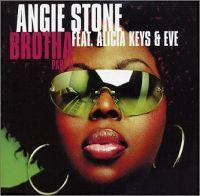 Cover Angie Stone feat. Alicia Keys & Eve - Brotha Part II