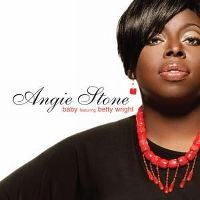 Cover Angie Stone feat. Betty Wright - Baby