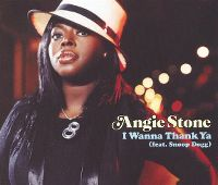 Cover Angie Stone feat. Snoop Dogg - I Wanna Thank Ya