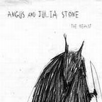 Cover Angus and Julia Stone - The Beast