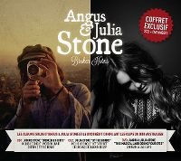 Cover Angus & Julia Stone - Broken Horns