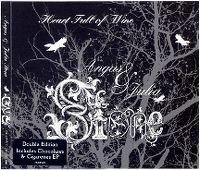 Cover Angus & Julia Stone - Heart Full Of Wine