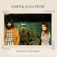 Cover Angus & Julia Stone - Memories Of An Old Friend