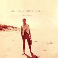 Cover Angus & Julia Stone - Red Berries