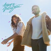 Cover Angus & Julia Stone - Snow