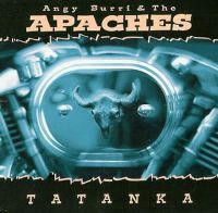 Cover Angy Burri & The Apaches - Tatanka
