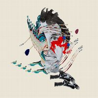 Cover Animal Collective - Painting With
