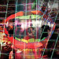 Cover Animal Collective - Today's Supernatural