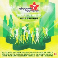 Cover Animal Trainer - Street Parade - Official Deep House 2014