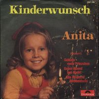 Cover Anita - Kinderwunsch