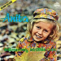 Cover Anita - Trollmannen lurifix og mange andre