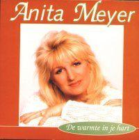 Cover Anita Meyer - De warmte in je hart