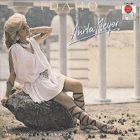Cover Anita Meyer - Idaho