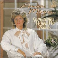Cover Anita Meyer - Sometimes When We Touch