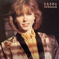 Cover Anita Skorgan - Karma