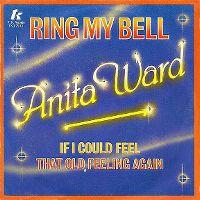 Cover Anita Ward - Ring My Bell