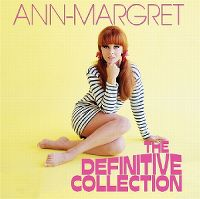 Cover Ann-Margret - The Definitive Collection