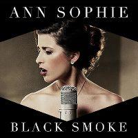 Cover Ann Sophie - Black Smoke