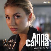 Cover Anna-Carina Woitschack - Ich war erst 17