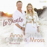 Cover Anna-Carina Woitschack & Stefan Mross - Lo siento