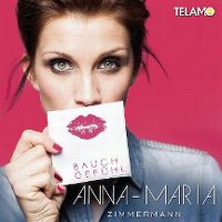 Cover Anna-Maria Zimmermann - BauchGefühl