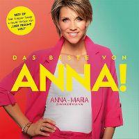 Cover Anna-Maria Zimmermann - Das Beste von Anna!