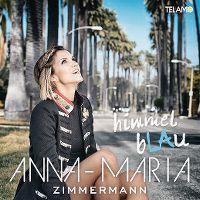 Cover Anna-Maria Zimmermann - HimmelbLAu