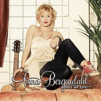 Cover Anna Bergendahl - This Is My Life