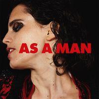 Cover Anna Calvi - As A Man